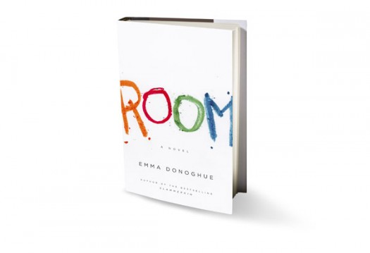 Read: Room by Emma Donoghue