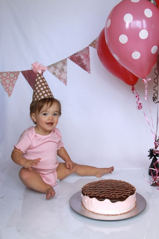 Diy Cake Smash Photoshoot Get Awesome Photos Of Babys First
