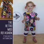 sew: the retro modrefashion