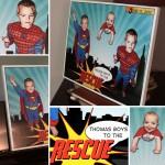 superheroescanvas