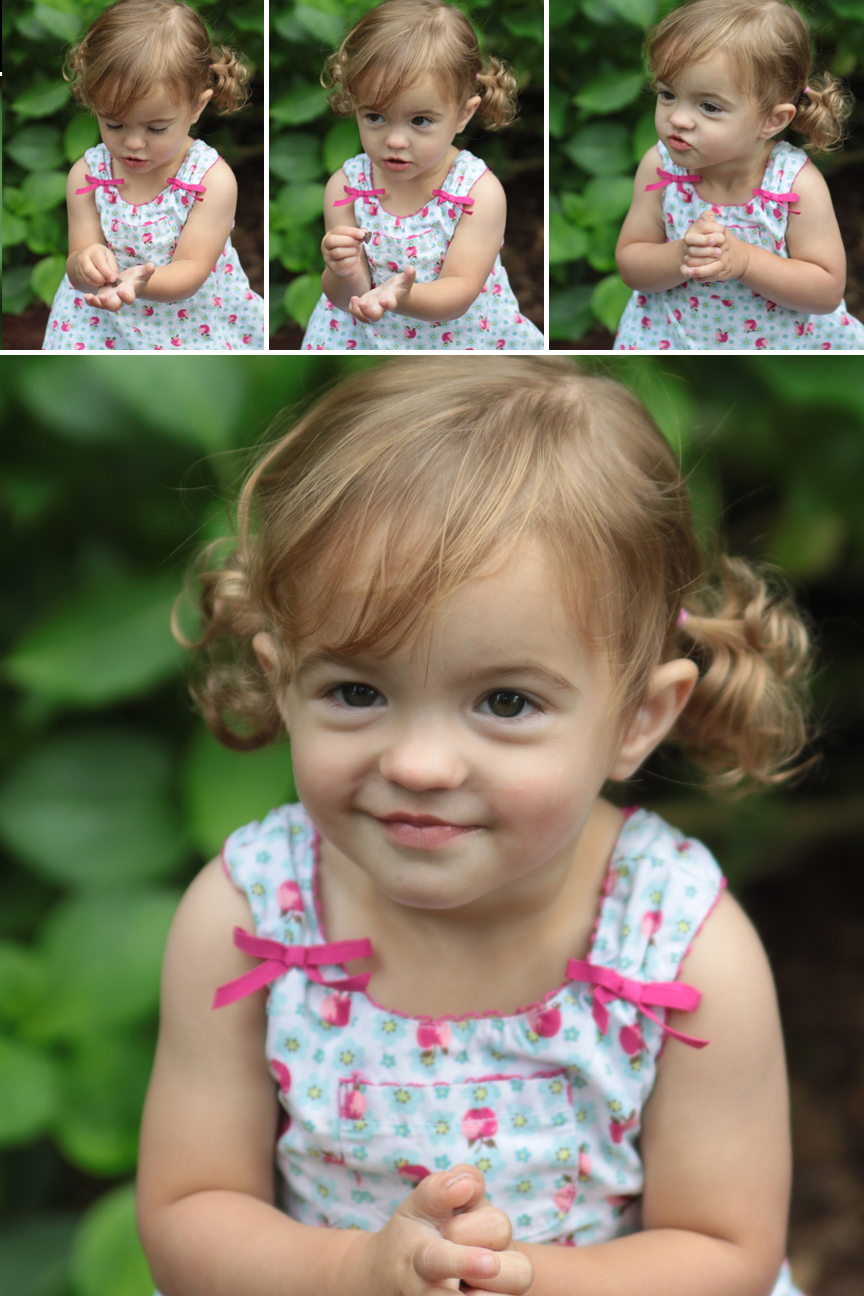 How To Get Great Photos Of Your Toddler Them Sit Still