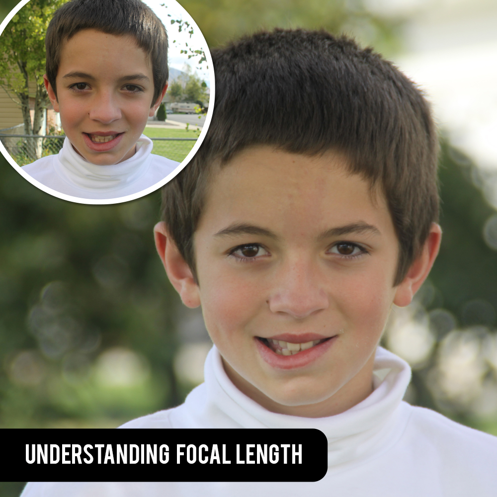 Understanding Focal Length: What Is It And How It Can