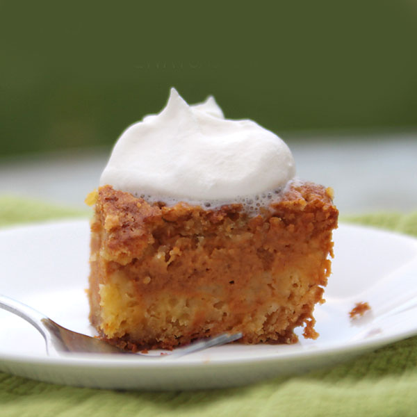I've made these using gluten free cake mix (Betty Crocker); because this was a yellow cake mix I added about 1 tbsp. of pumpkin spice to the cake mix. Great flavor. See more rated recipes»/5(7).