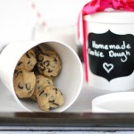 STL: Frozen cookie dough gifts with Melissa from No. 2Pencil