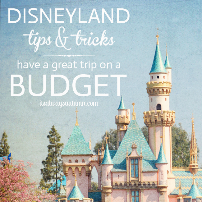 families going to walt disney world on a tight budget This site has two sets of guidance for families going to Walt Disney World on a tight budget. One set is designed for families aiming at the recommended December itinerary, and can be found here.
