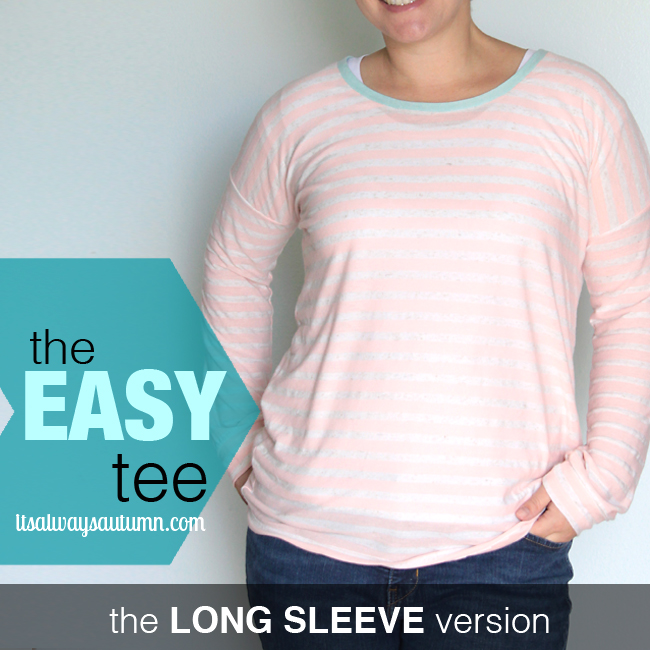 Simple Long Sleeve Shirts