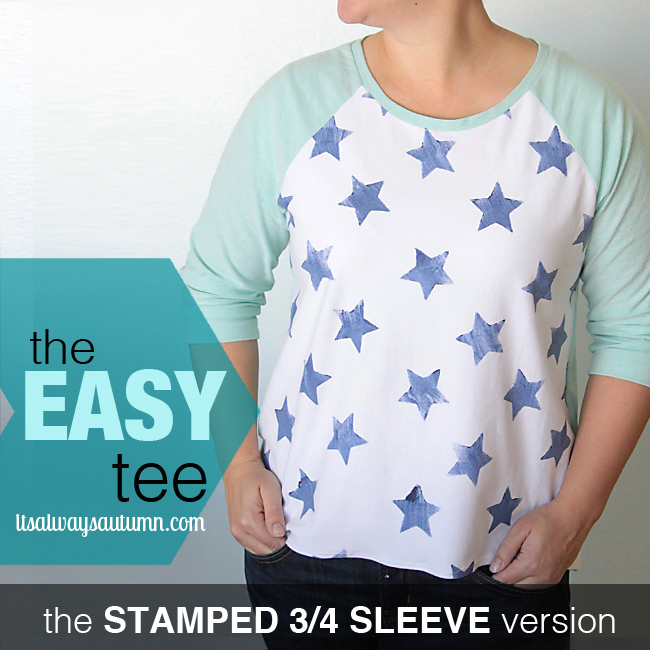 http://www.itsalwaysautumn.com/2013/09/13/the-easy-tee-the-hand-stamped-34-raglan-sleeve-version.html