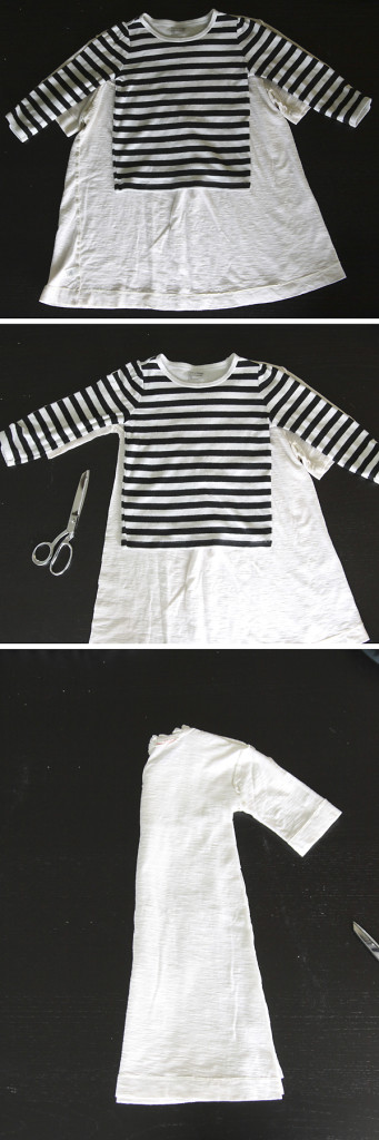 how to make a nightgown
