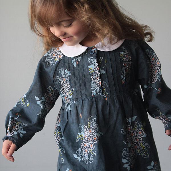 sweet bonnie pattern review {winter wonderland}