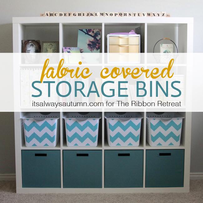 fabric-covered-storage-bins-DIY