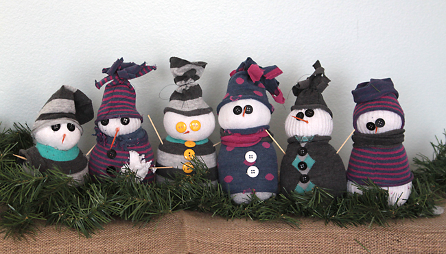sock-snowman-christmas-children-craft