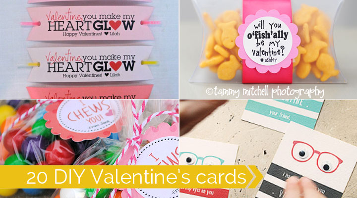 60 best images about Valentines day – Diy Valentines Cards Pinterest