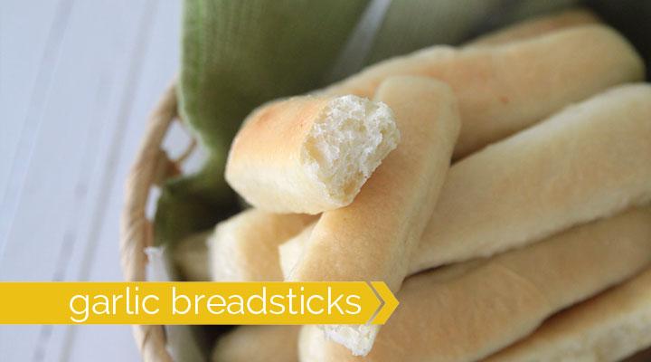 Top 15 Best Bread Recipes