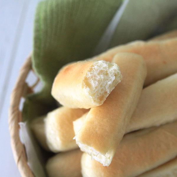 better than Olive Garden garlic breadsticks recipe