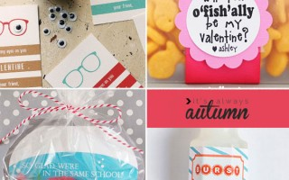 20 fantastic DIY Valentine's Day cards