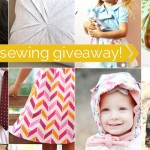A Modern Thread pinterest board and a $600 sewing giveaway!