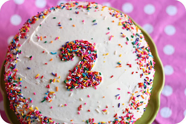 Simple Cake Decorating Ideas 1st Birthday : 20 easy-to-decorate birthday cakes (that even I can t mess ...
