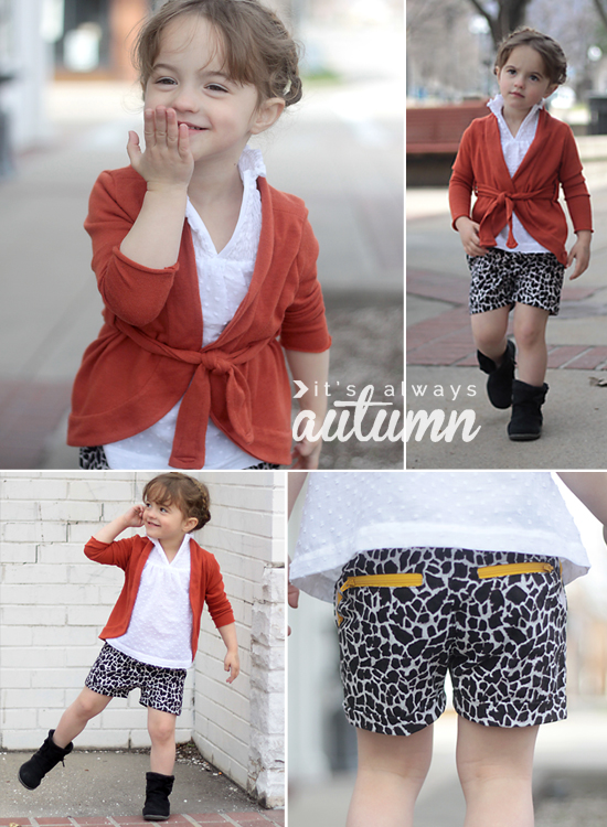 adorable hand sewn girls clothes by itsalwaysautumn.com