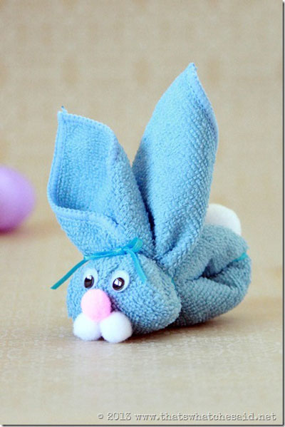 Fun Easy Easter Crafts Pretty Kids 14