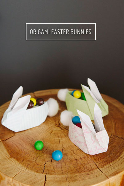 20 Adorable Easter Crafts Easy Enough For Kids It S