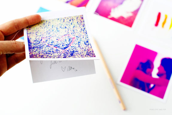 15 DIY Photo Gifts for Everyone