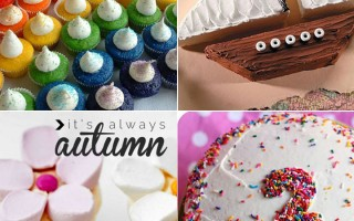 20 easy-to-decorate birthday cakes (that even I can't mess up)