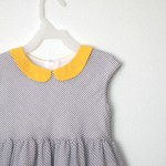 The Caroline Party Dress & Perfect Pattern Parcel