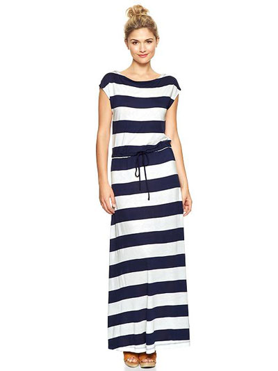 2eedeb4257 how to sew a maxi dress