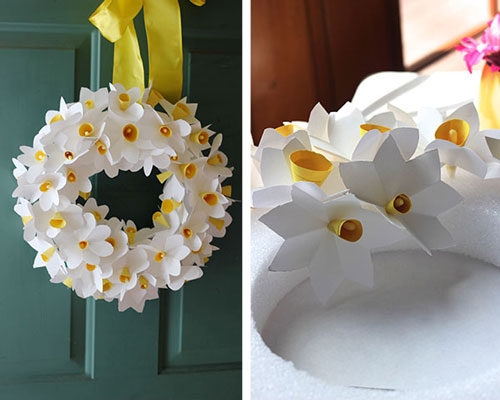 20 diy paper flower tutorials how to make paper flowers diy paper flowers tutorial 15 mightylinksfo Choice Image
