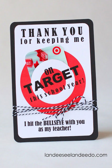 15 Cheap, Easy and Cute Teacher Appreciation Gift Ideas and Crafts