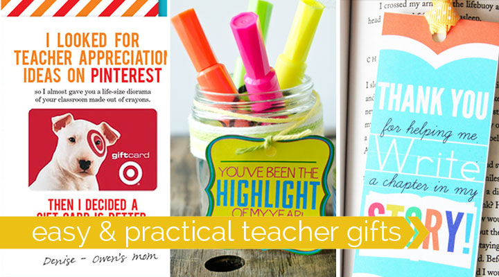 20 cheap easy cute practical teacher appreciation gifts its 20 cute easy cheap practical teacher appreciation gift ideas negle Images