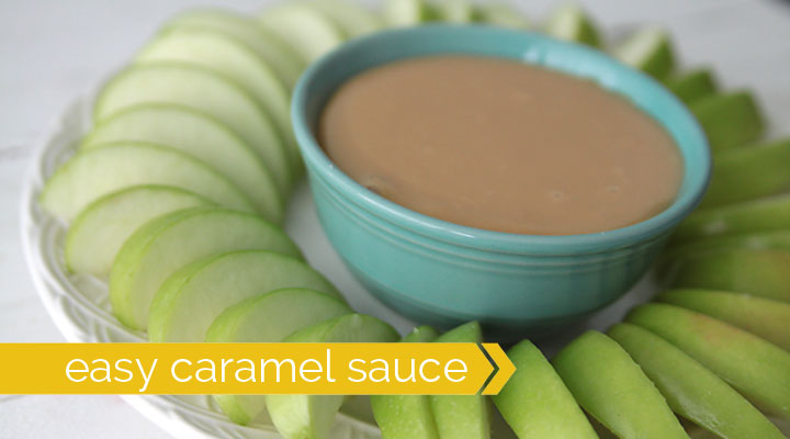 how to make easy caramel (dulche de leche) from sweetened condensed milk the safe way - in the oven