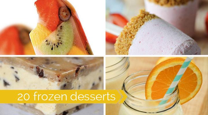easy-frozen-dessert-no-bake-quick-summer-recipe