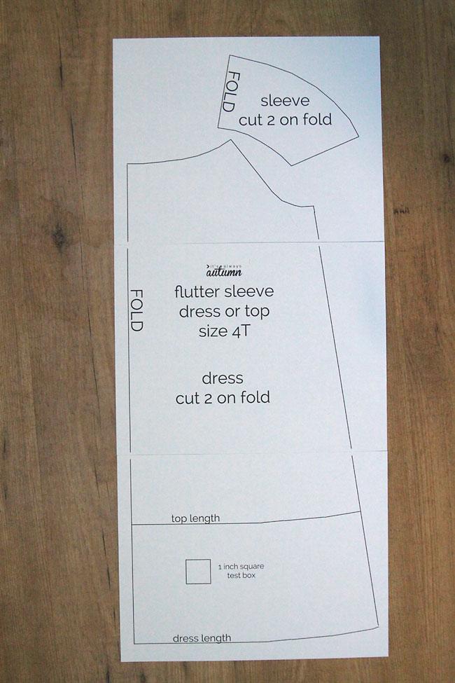 flutter-sleeve-free-pattern