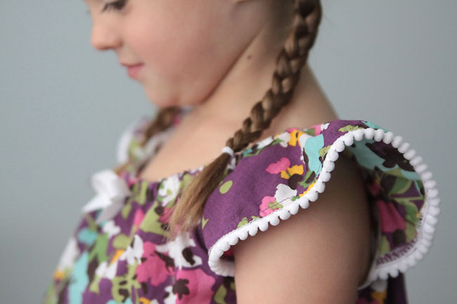 flutter-sleeve-top-pattern-sewing-girls-shirt-dress