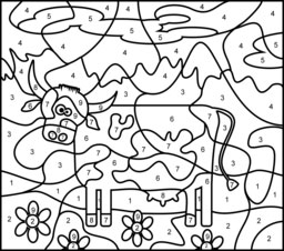 fun things to draw color kid activities free - Color For Kid