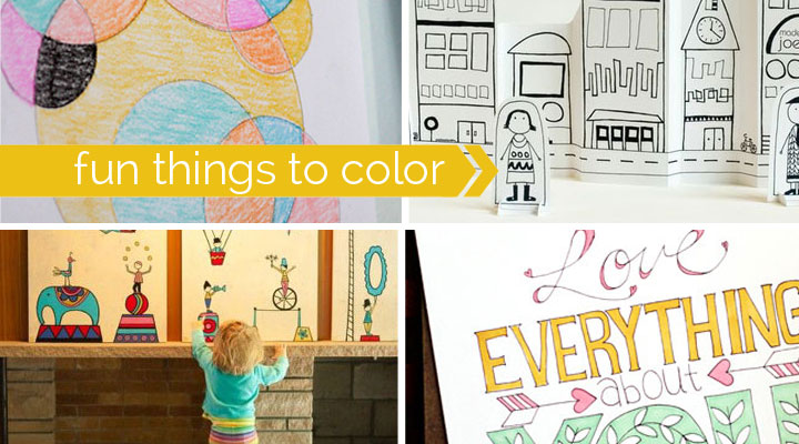 fun-things-to-draw-color-kid-activities-free-printables-coloring-pages-featured