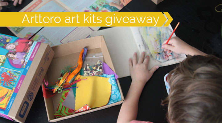 art-kits-kids-arttero-giveaway-how-to-teach-kids-creativity