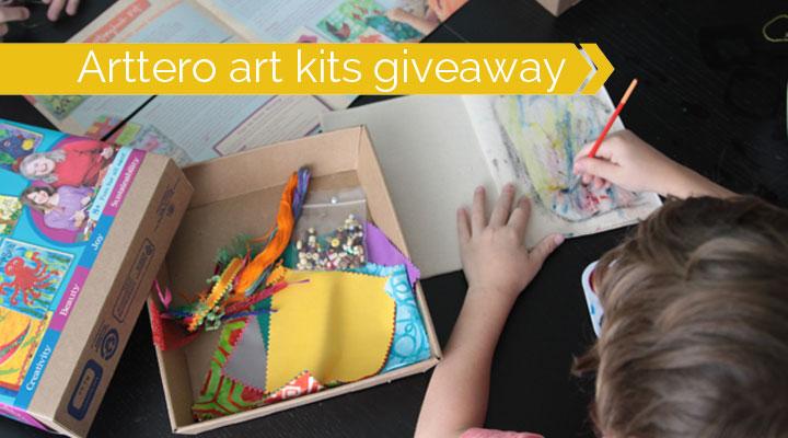art-kits-kids-arttero-giveaway-how-to-teach-kids-creativity