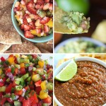 20 amazing salsa recipes to try
