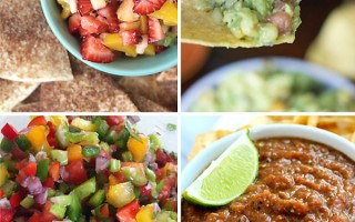 salsa-recipes