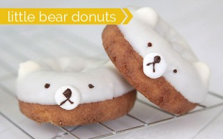 bear-donuts-treat-easy