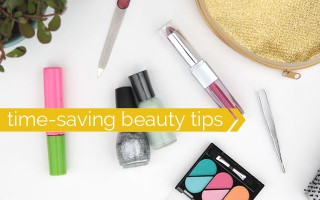 beauty-tips-saving-time-moms-target