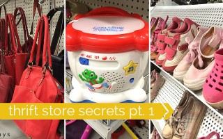 thrift-store
