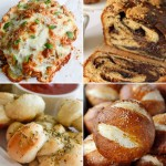 20 delicious bread recipes