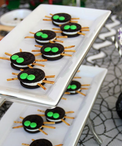 20 fun halloween treats to make with your kids it 39 s