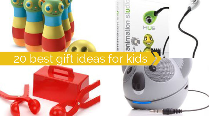 20 best Christmas gifts for kids & tweens