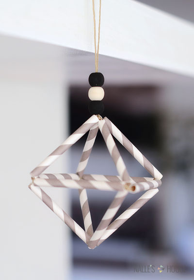 35 Stunning Contemporary Living Room Design Ideas: 35 Beautiful DIY Handmade Christmas Ornaments