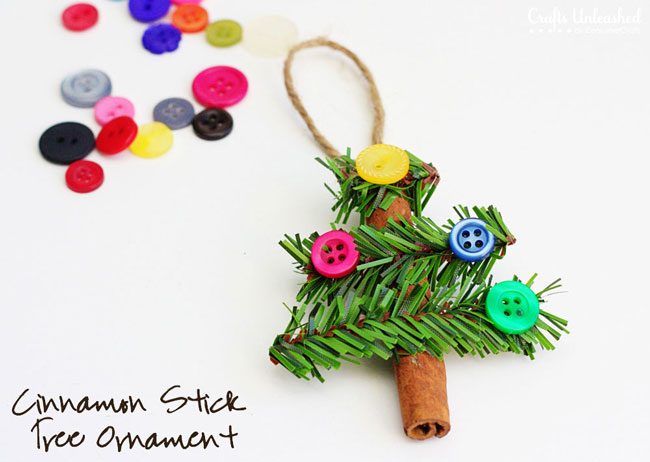 35 beautiful DIY christmas ornaments