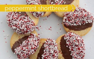 shortbread-chocolate-peppermint-easy-cookie-recipe-for-chirstmas-exchange